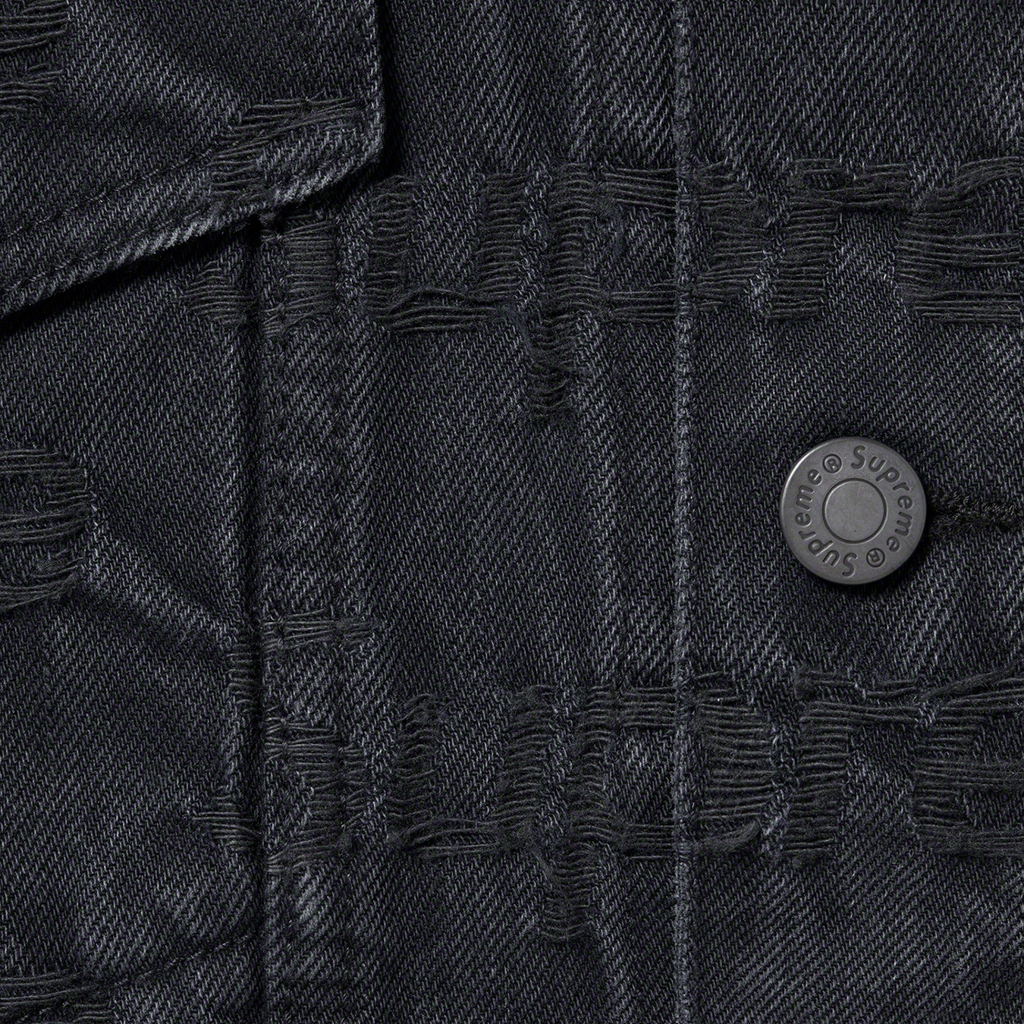 supreme-21ss-spring-summer-frayed-logos-denim-trucker-jacket
