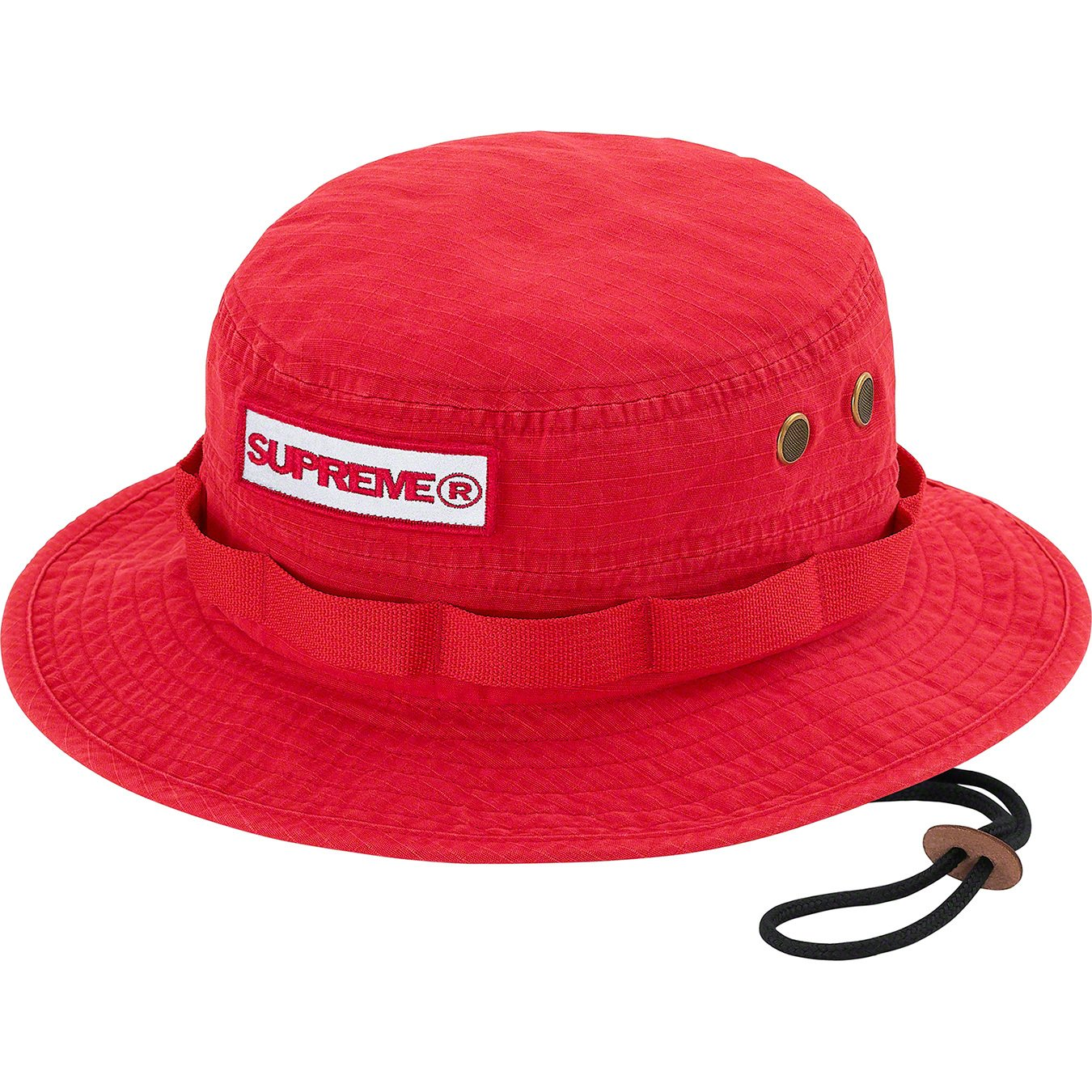 supreme-21ss-spring-summer-reflective-patch-boonie