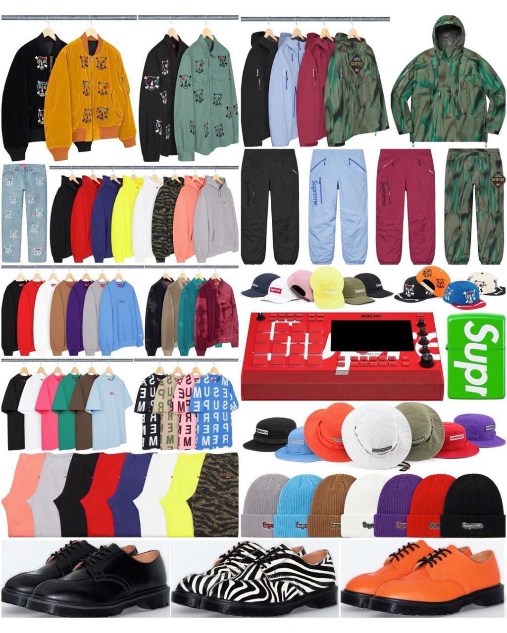supreme-online-store-20210410-week7-release-items-list