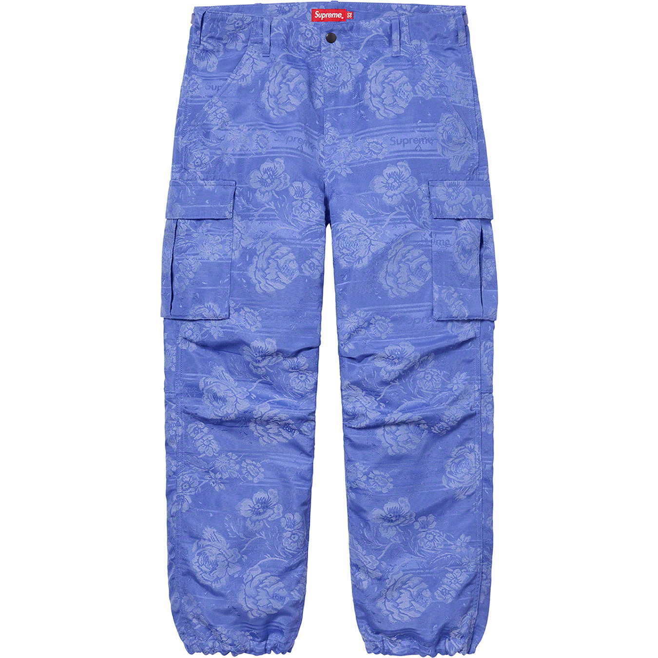 supreme-21ss-spring-summer-floral-tapestry-cargo-pant