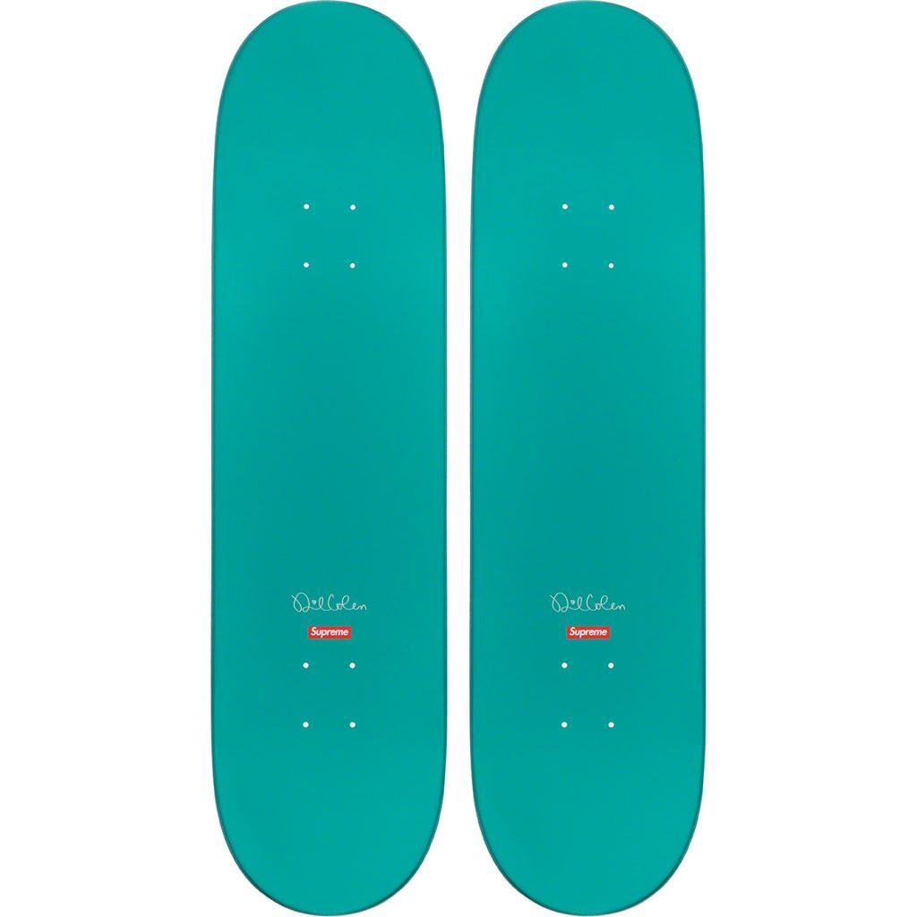 supreme-21ss-spring-summer-fuck-skateboards