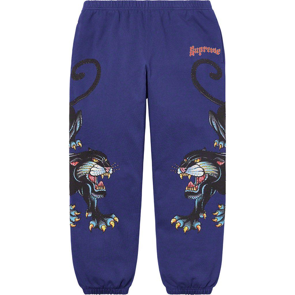 supreme-21ss-spring-summer-panther-sweatpant