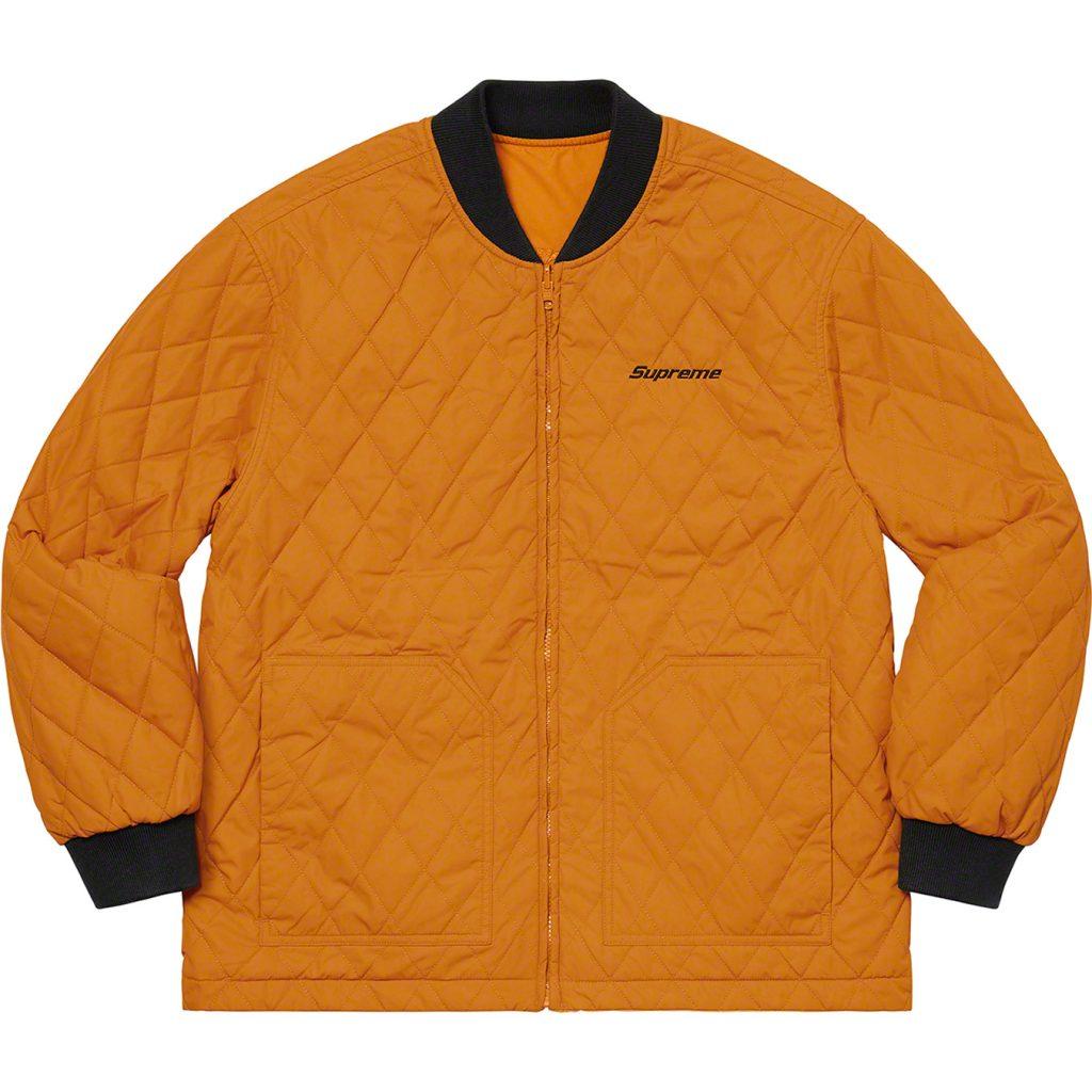 supreme-21ss-spring-summer-reversible-tech-work-jacket