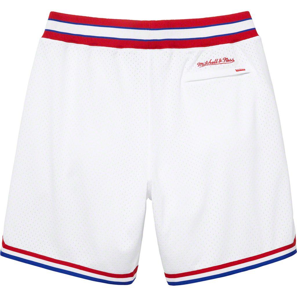 supreme-21ss-spring-summer-supreme-mitchell-ness-basketball-short