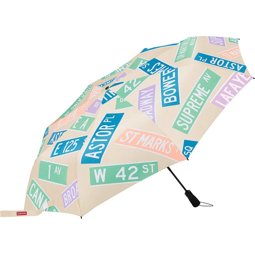 supreme-21ss-spring-summer-supreme-shedrain-street-signs-umbrella