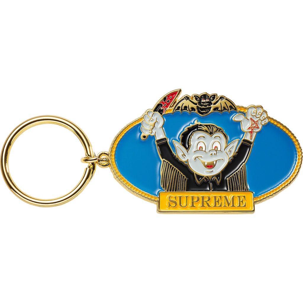 supreme-21ss-spring-summer-vampire-boy-keychain