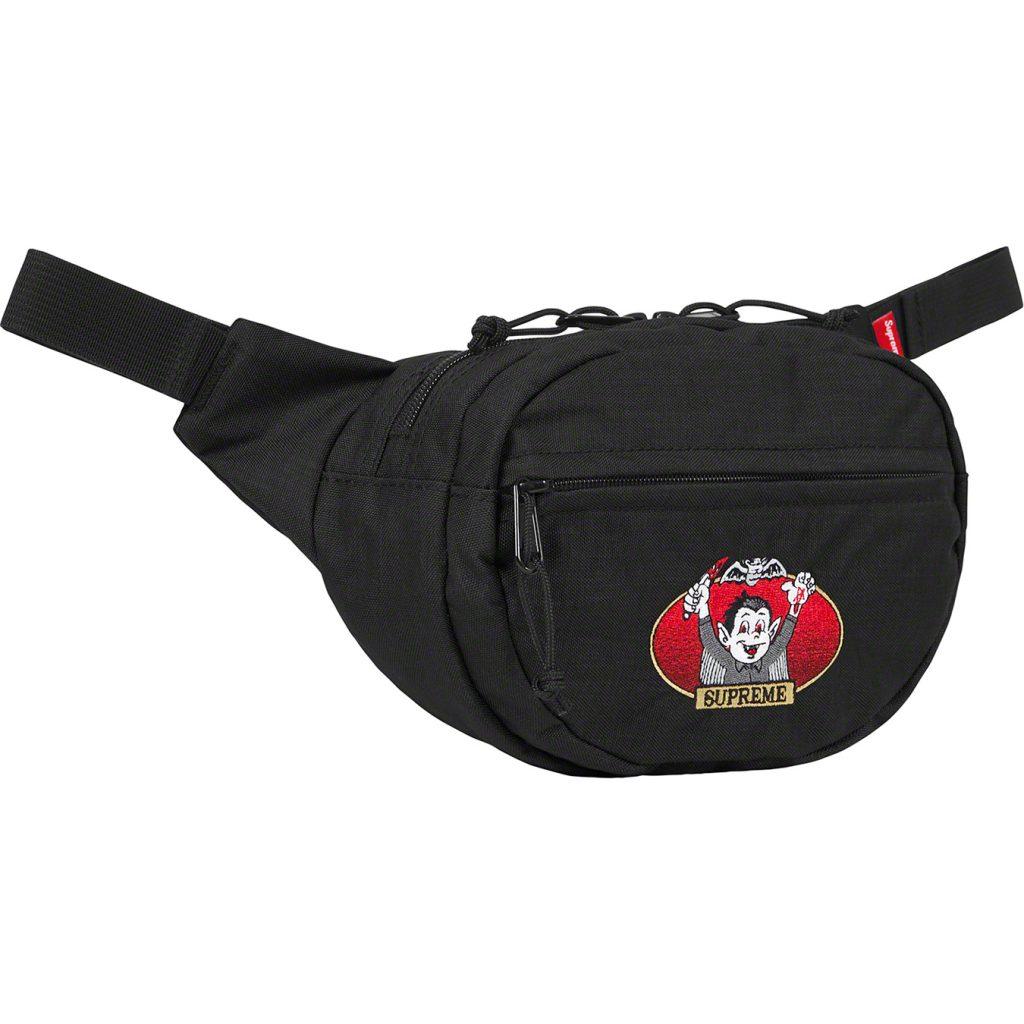 supreme-21ss-spring-summer-vampire-boy-waist-bag