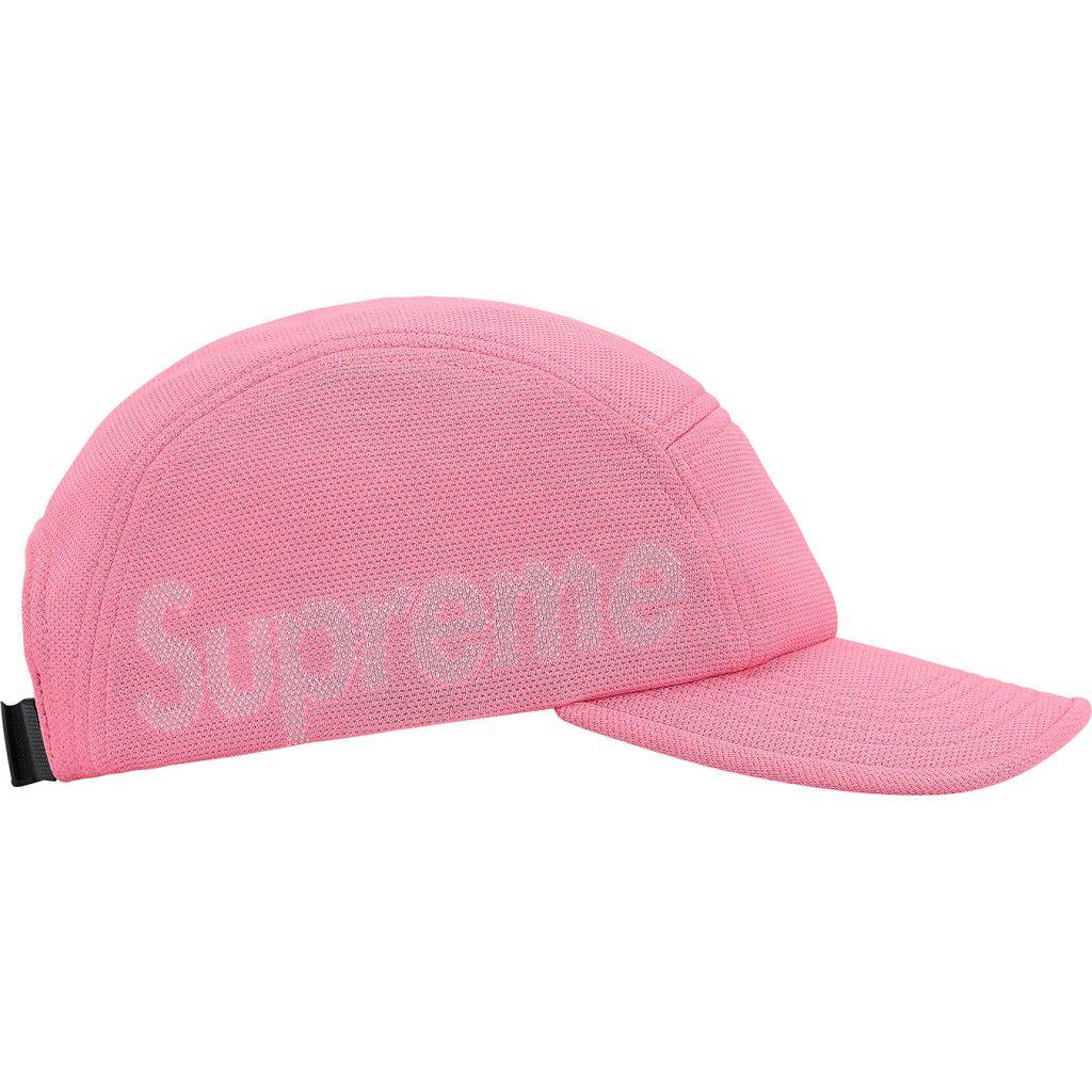 supreme-21ss-spring-summer-jacquard-pique-camp-cap