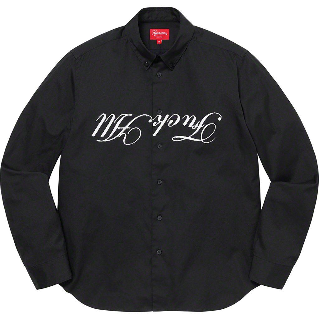 supreme-21ss-spring-summer-jamie-reid-fuck-all-shirt