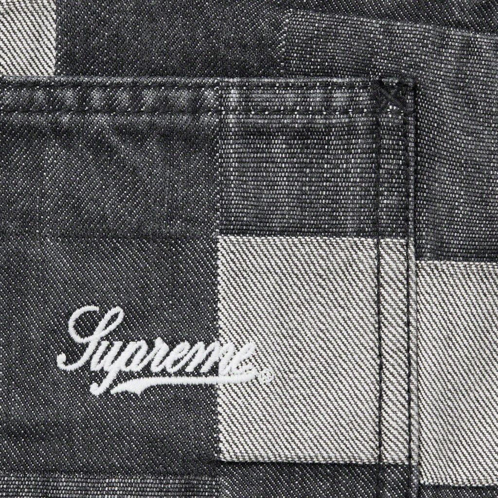 supreme-21ss-spring-summer-patched-denim-vest