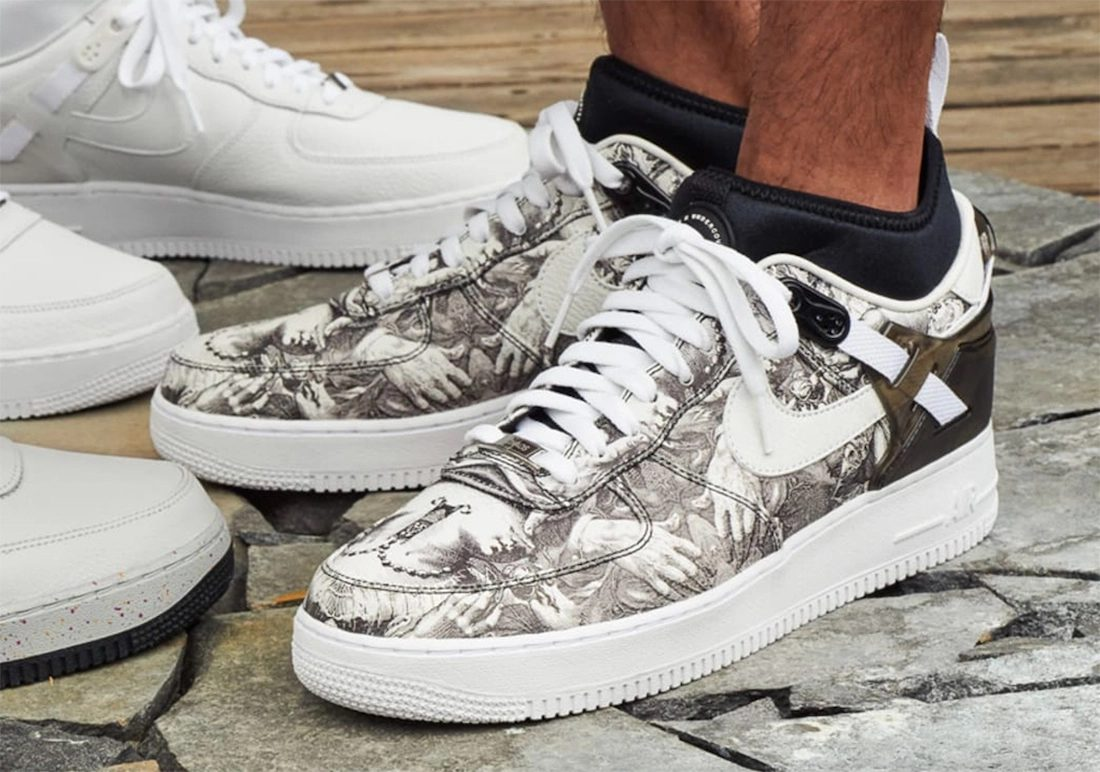 undercover-nike-air-force-1-low-once-in-a-lifetime-release-2022ss