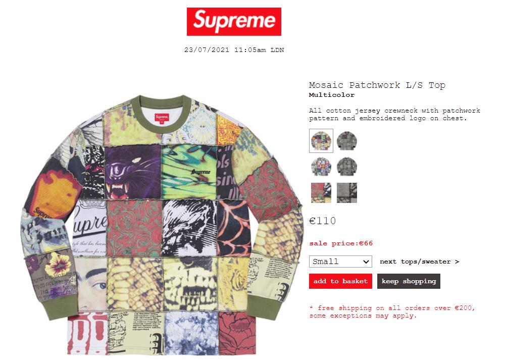 supreme-21ss-sale-start-20210723-eu-shop-online