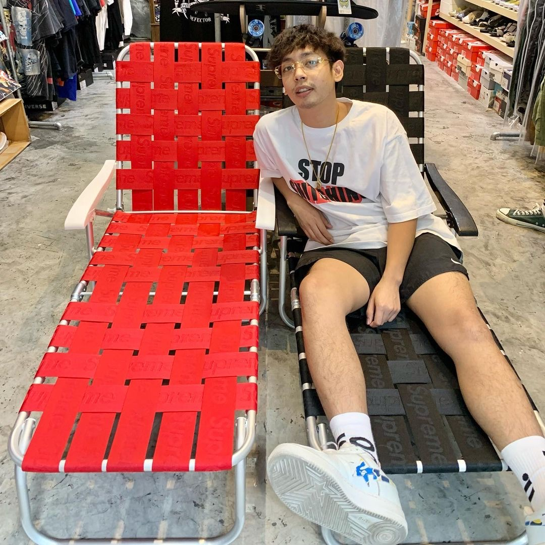 supreme-21ss-spring-summer-woven-chaise-lounge