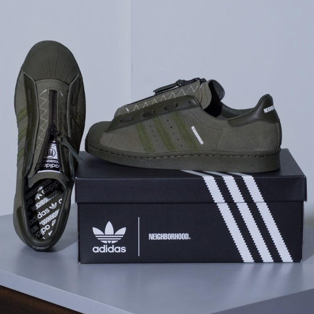neighborhood-adidas-superstar-80s-black-gargo-gx1400-gx1401-release-20210828
