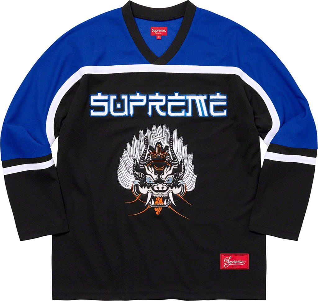 supreme-21aw-21fw-demon-hockey-jersey