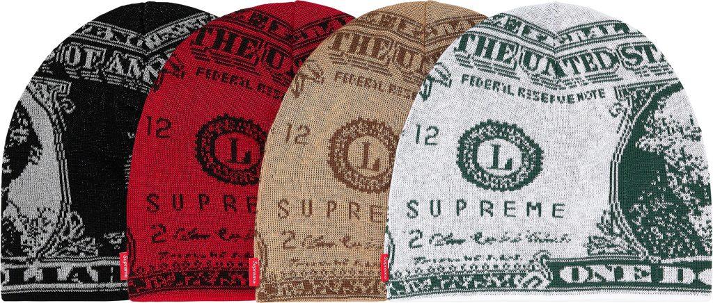 supreme-21aw-21fw-dollar-beanie
