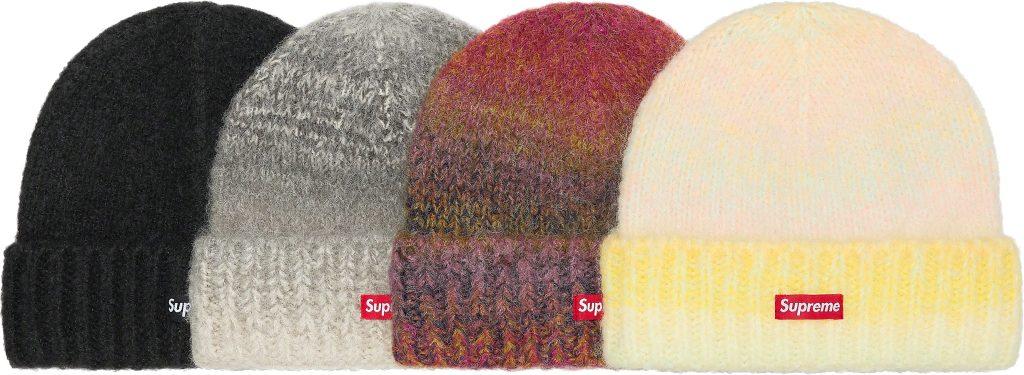 supreme-21aw-21fw-gradient-stripe-beanie