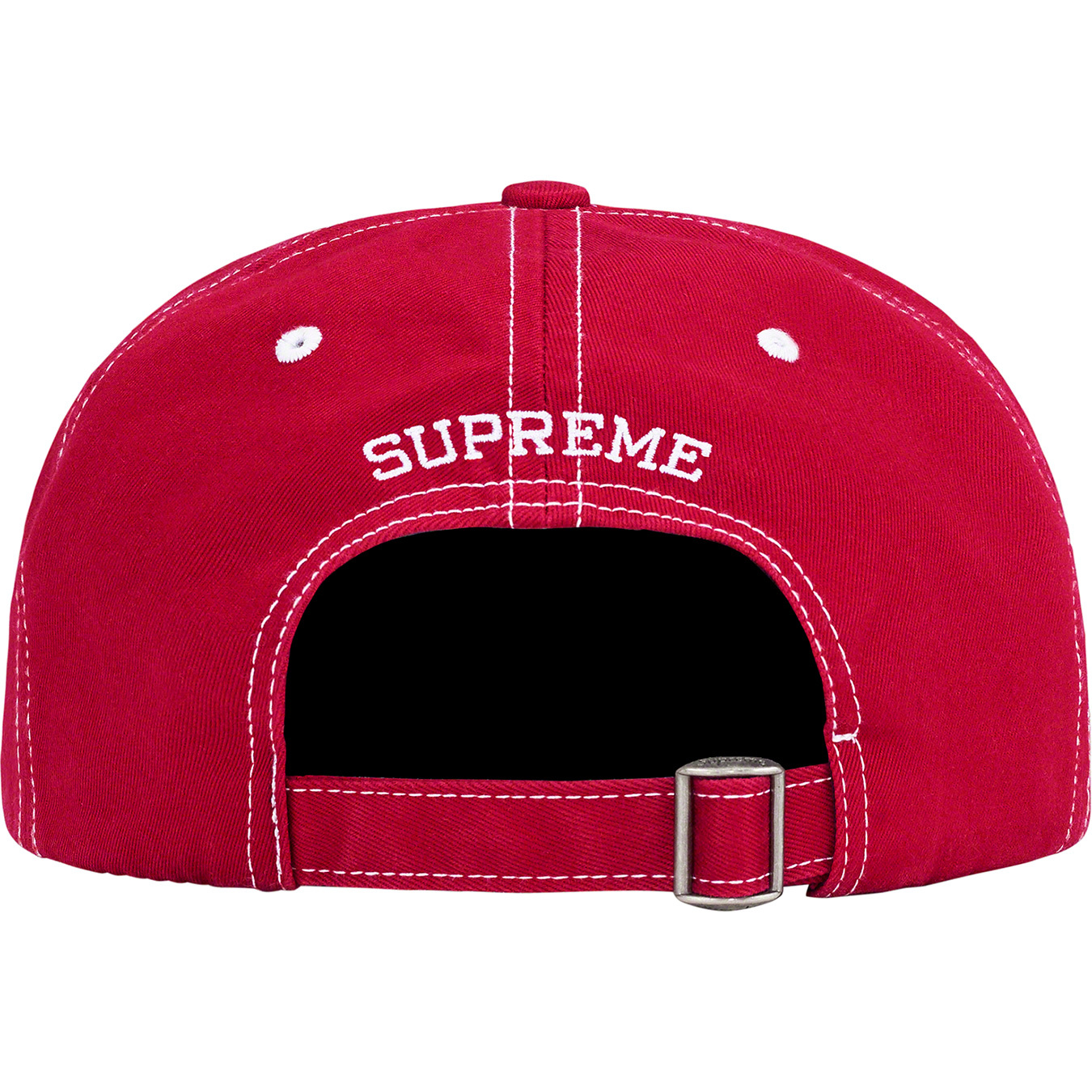 supreme-21aw-21fw-milano-patch-6-panel