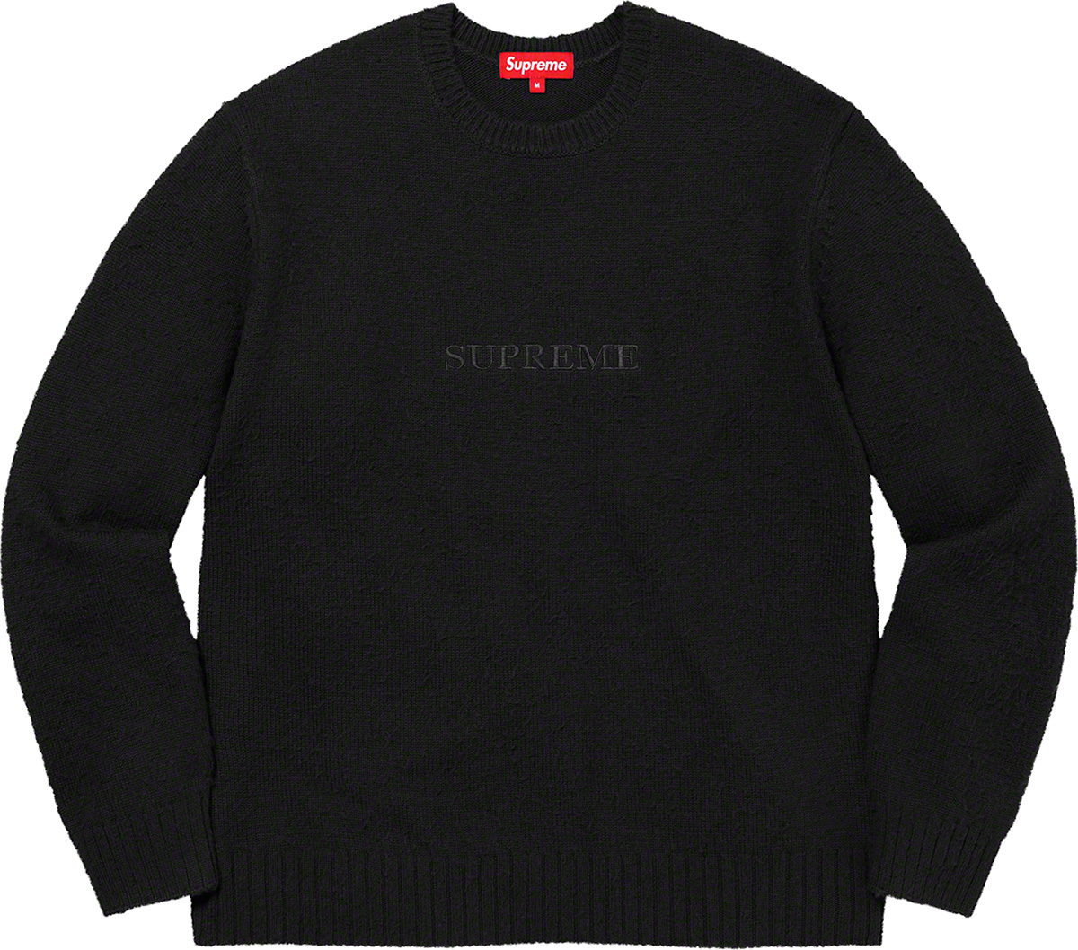 supreme-21aw-21fw-pilled-sweater