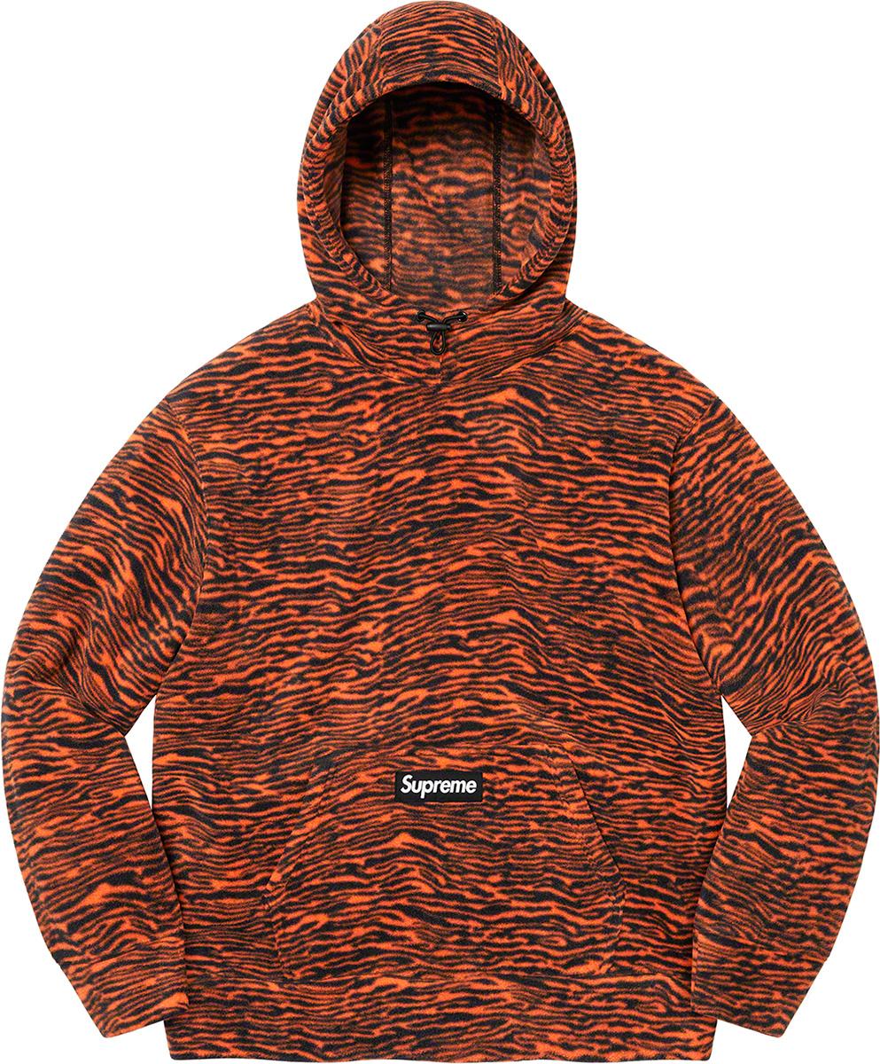 supreme-21aw-21fw-polartec-hooded-sweatshirt