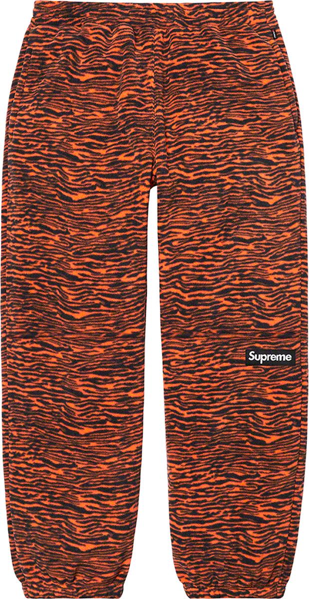 supreme-21aw-21fw-polartec-pant