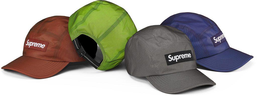 supreme-21aw-21fw-reflective-mesh-camp-cap