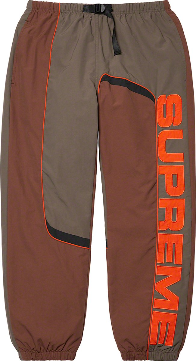 supreme-21aw-21fw-s-paneled-belted-track-pant