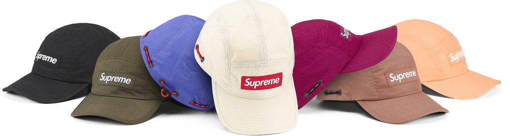 supreme-21aw-21fw-shockcord-camp-cap