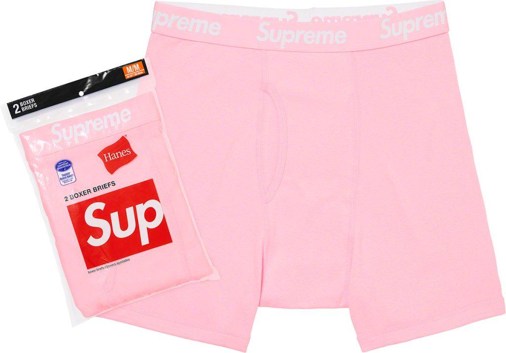 supreme-21aw-21fw-supreme-hanes-boxer-briefs-2-pack