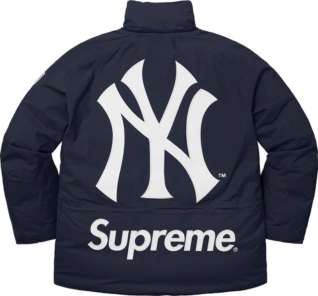 supreme-21aw-21fw-supreme-new-york-yankees-gore-tex-700-fill-down-jacket