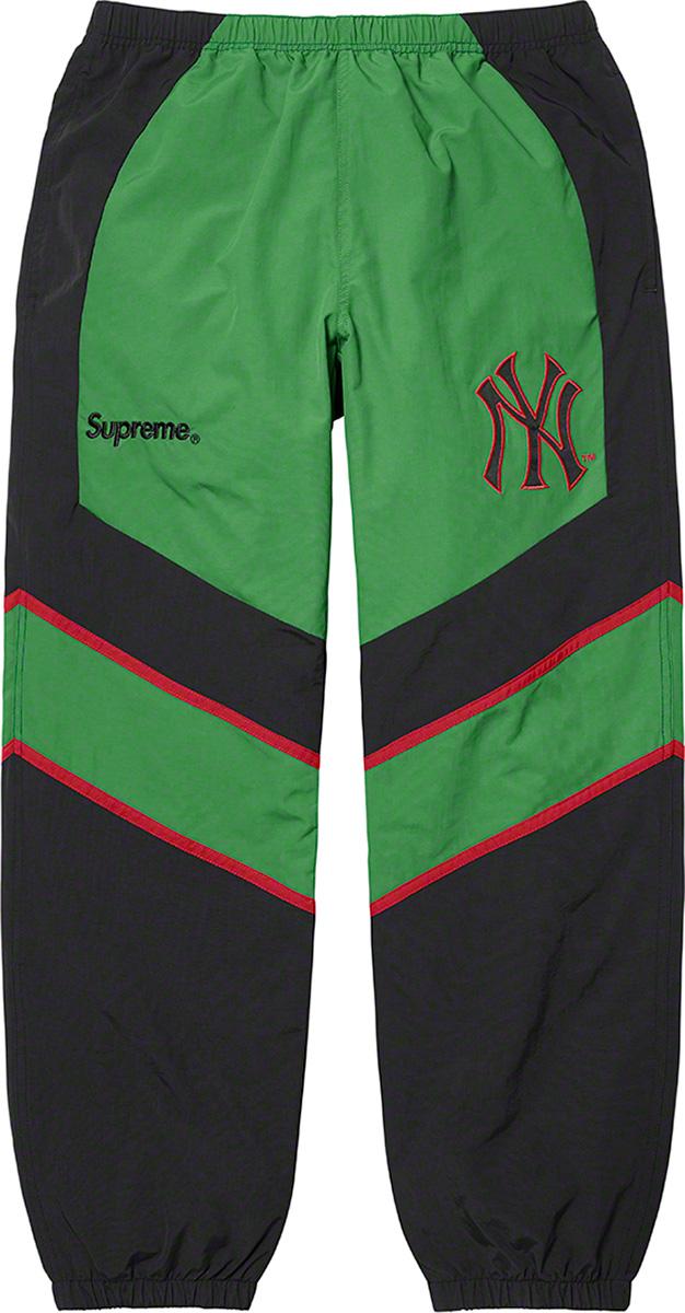supreme-21aw-21fw-supreme-new-york-yankees-track-pant