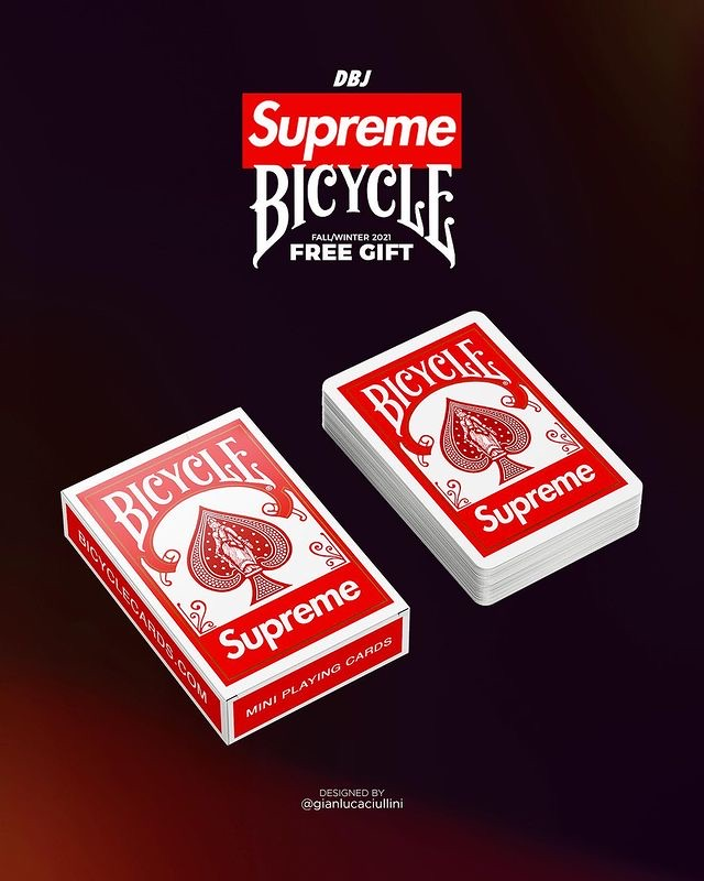 supreme-bicycle-mini-playing-cards-21aw-21fw