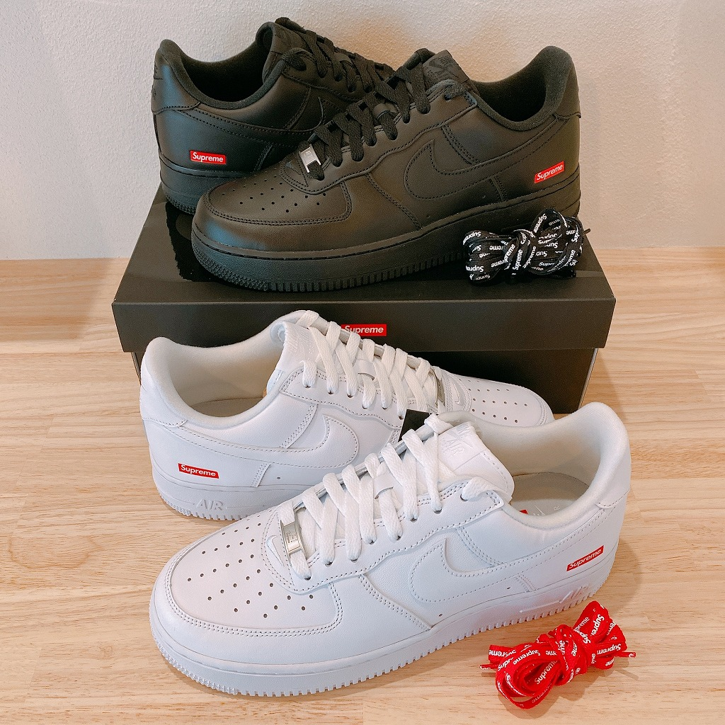 supreme-nike-air-force-1-low-white-black-cu9225-100-001-release-20210828-review