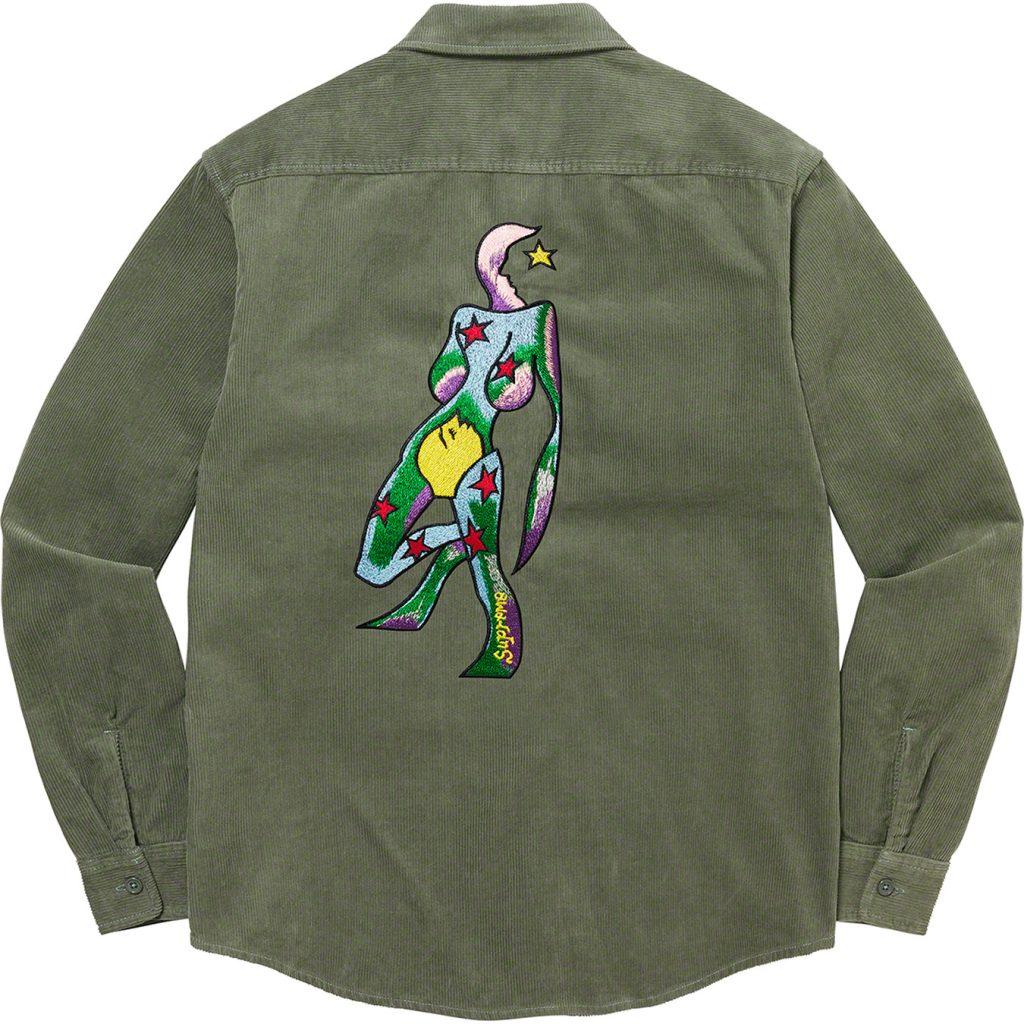supreme-21aw-21fw-gonz-corduroy-work-shirt