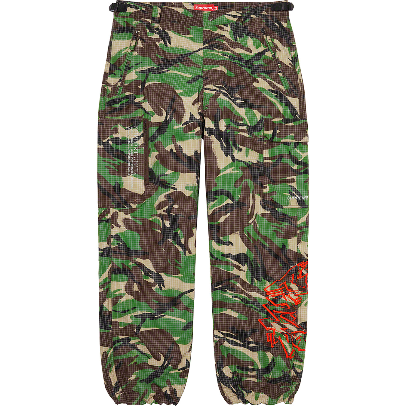 supreme-21aw-21fw-support-unit-nylon-ripstop-pant