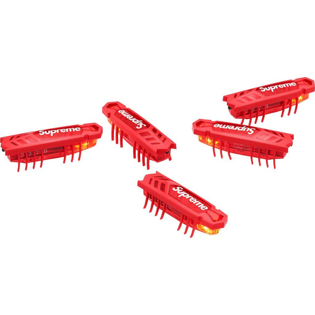 supreme-21aw-21fw-supreme-hexbug-nano-flash-5-pack