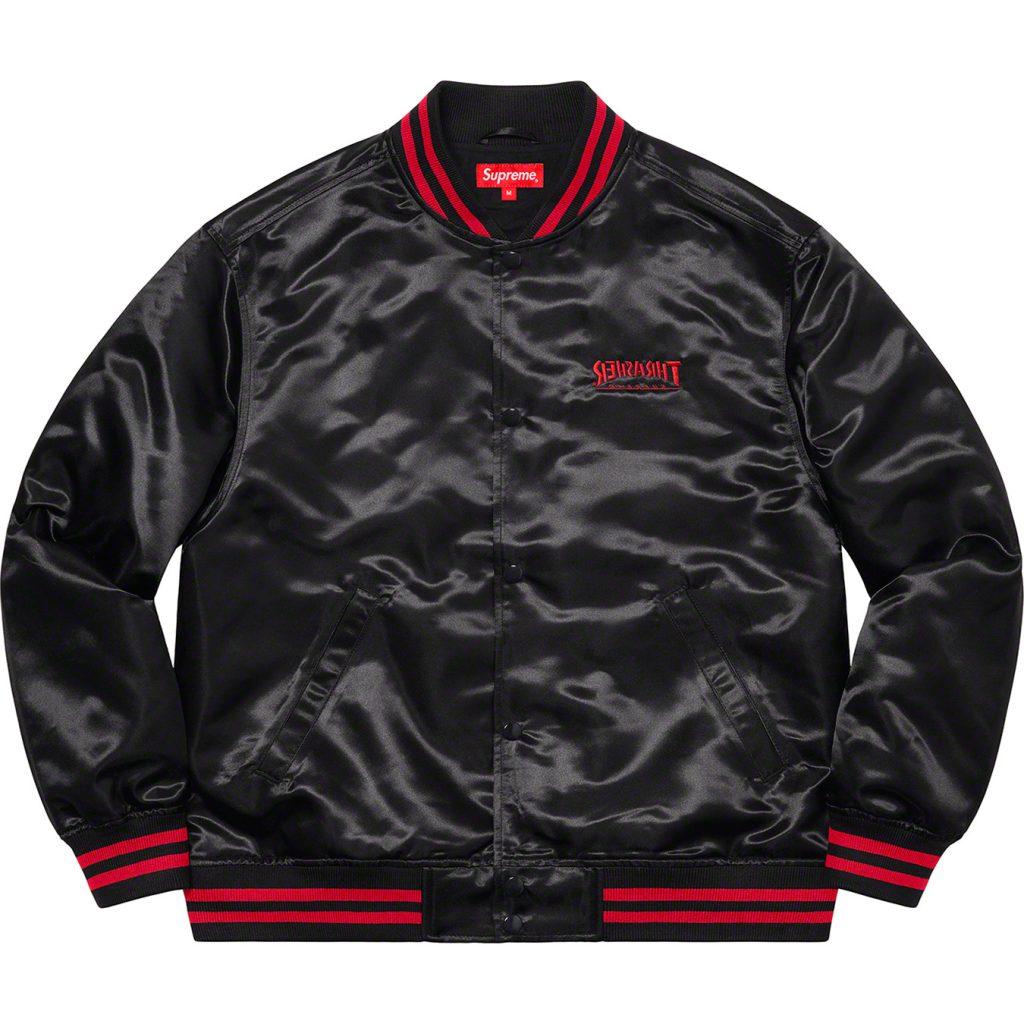 supreme-thrasher-21aw-21fw-collaboration-release-20210925-week5-satin-varsity-jacket