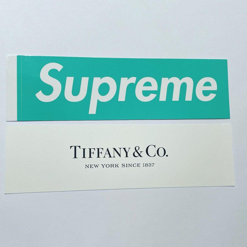 supreme-tiffany-and-co-21aw-21fw-collaboration-box-logo-sticker