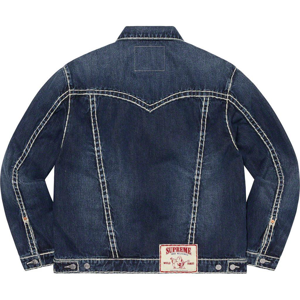 supreme-true-religion-21aw-21fw-collaboration-release-20211002-week6-denim-trucker-jacket