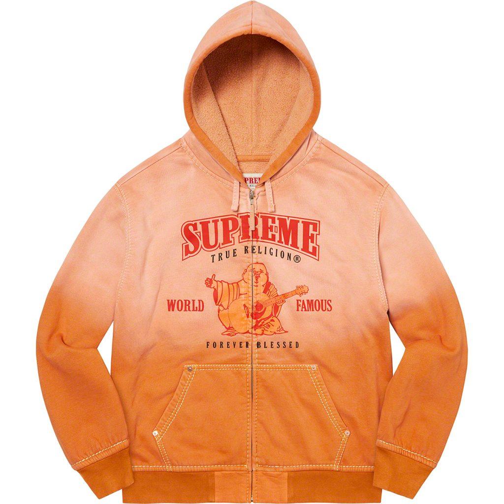 supreme-true-religion-21aw-21fw-collaboration-release-20211002-week6-zip-up-hooded-sweatshirt