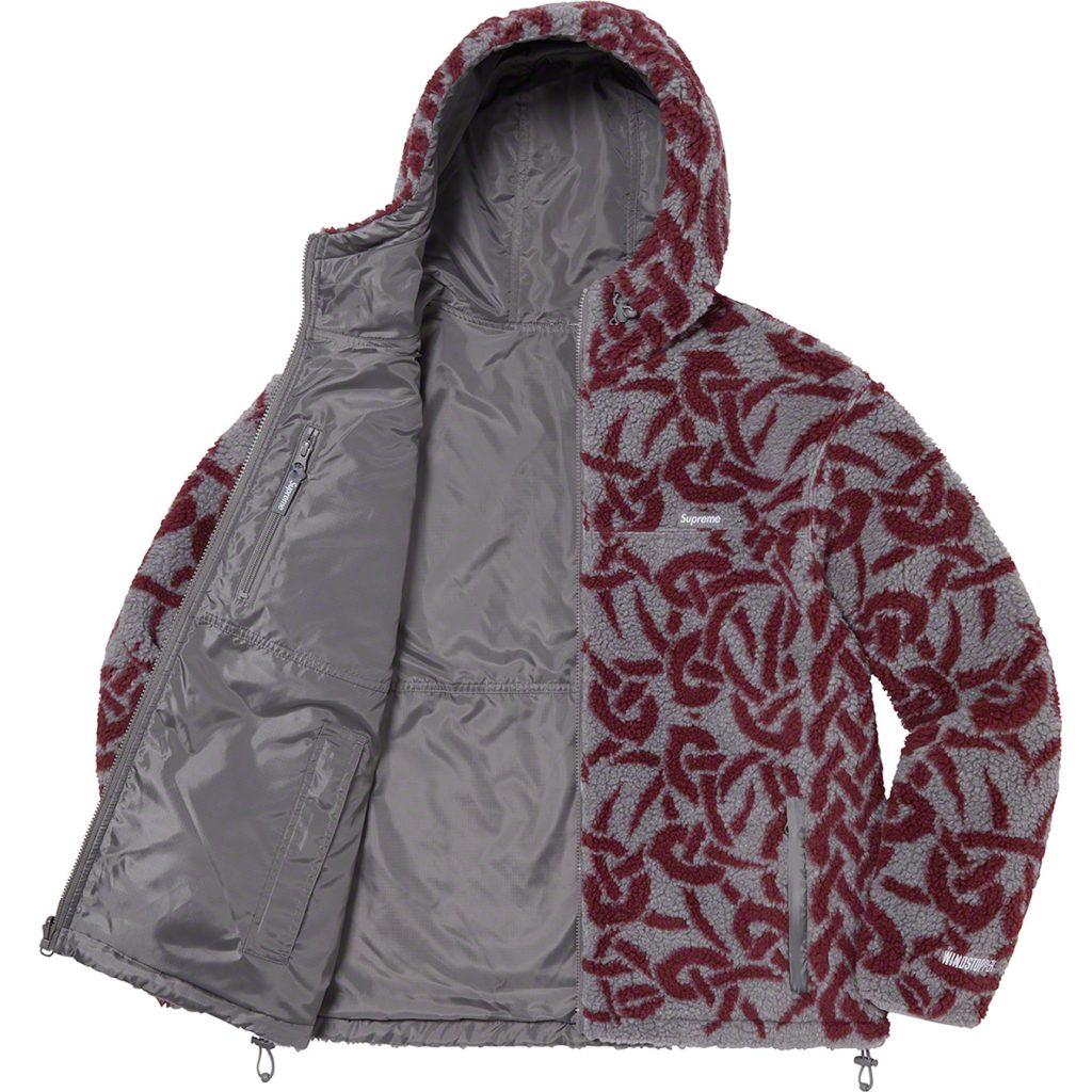 supreme-21aw-21fw-celtic-knot-reversible-windstopper-fleece-hooded-jacket
