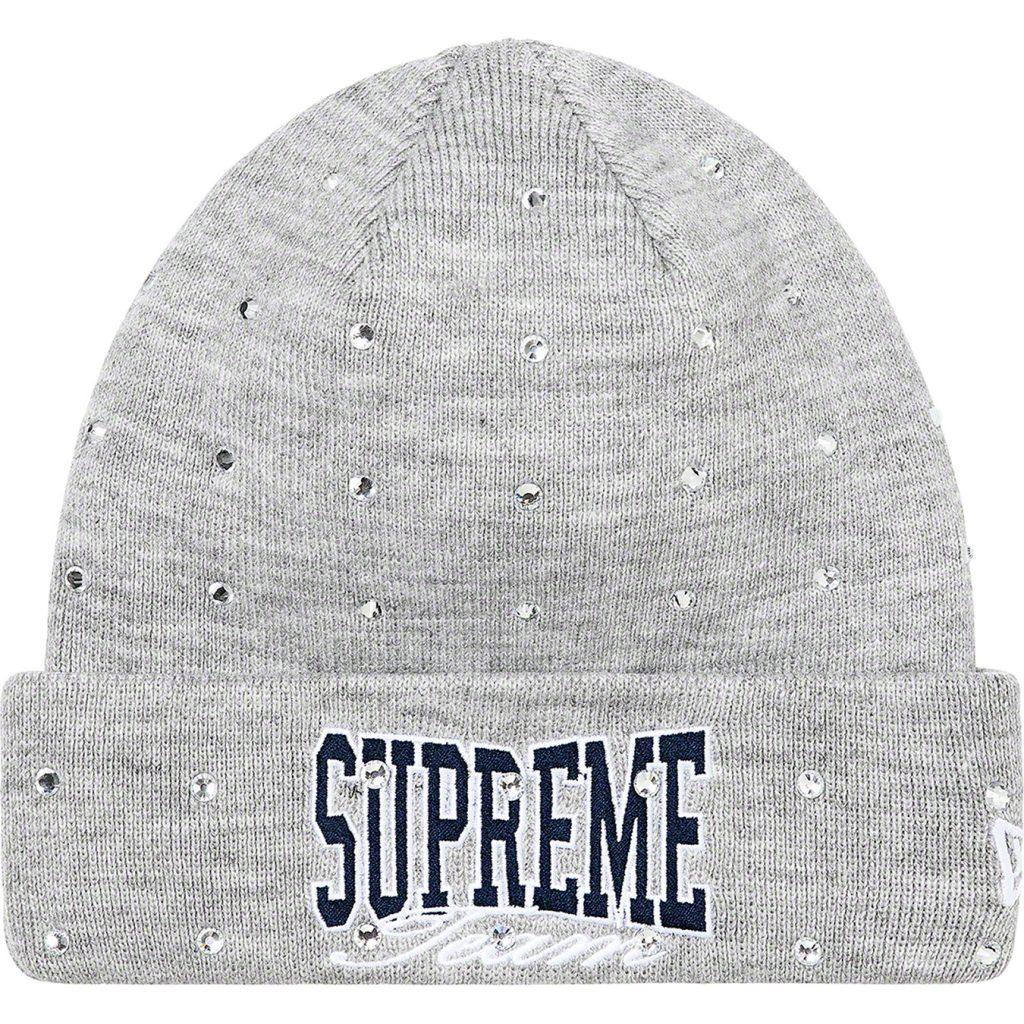 supreme-21aw-21fw-new-era-rhinestone-beanie