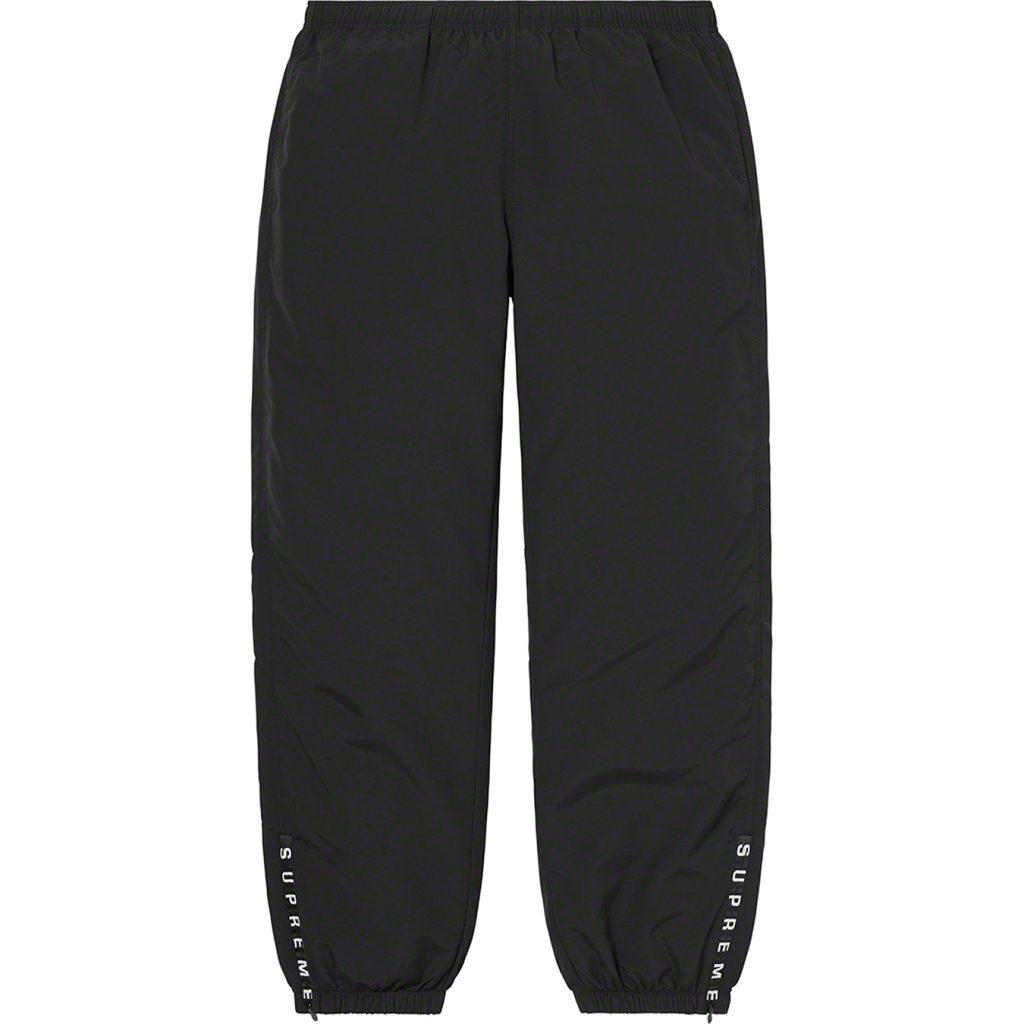 supreme-21aw-21fw-warm-up-pant