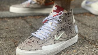 SOULLAND × NIKE SB BLAZER MID FRI.DAY 03が11/22に国内発売予定