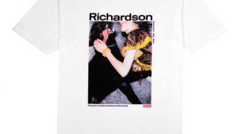 RICHARDSON TOKYOが裏原宿エリアにオープン予定【SupremeのコラボTシャツなど】