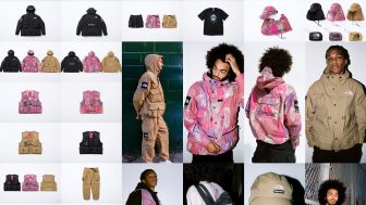 Supreme × THE NORTH FACE 20SS PART.2 コラボコレクションが5月23日 Week13に国内発売予定