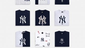 KITH × NEW YORK YANKEES & LOS ANGELES DODGERS 20AWコラボアイテムが9/21に発売予定