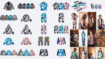 Supreme × EMILIO PUCCI 21SSコラボコレクションが6月12日 Week16に国内発売予定【全14アイテム掲載中】