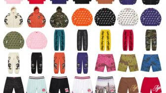 Supreme 公式通販サイトで6月5日 Week15に発売予定の新作アイテム
